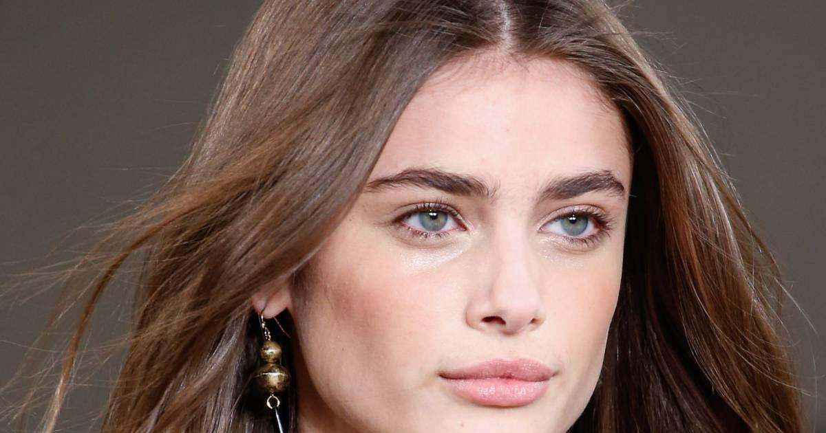 A ciascuna il suo make up: i colori giusti per valorizzare una capigliatura castano fredda
