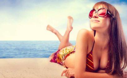 Consigli per come preparare la pelle per il sole