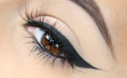 Come applicare Eyeliner