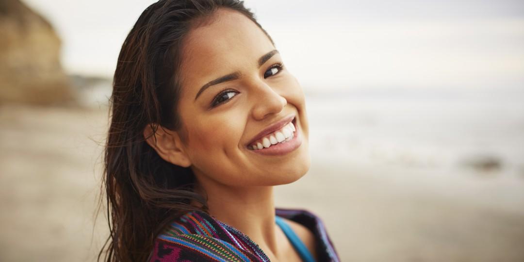 Il make up per la donna latino americana