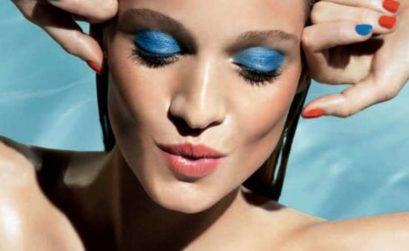 waterproof make up
