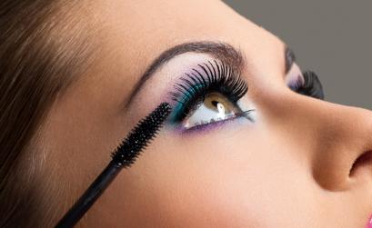 make-up ciglia